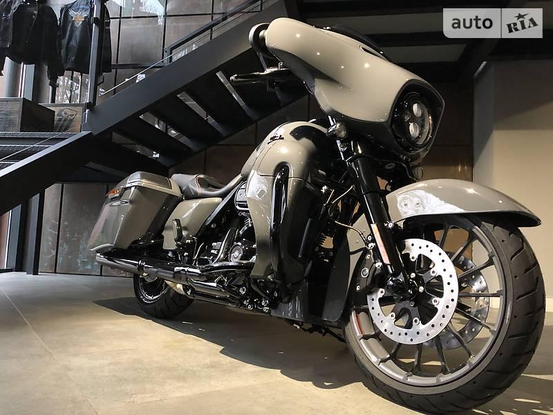 Harley-Davidson FLHXSE