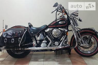 Harley-Davidson FLSTN Softail Deluxe  1998