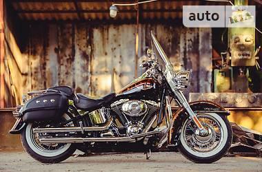 Harley-Davidson FLSTN Softail Deluxe  2006