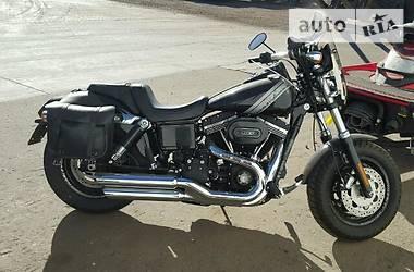 Harley-Davidson FXDWG  2016