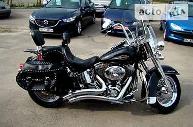 Harley-Davidson Heritage Softail  2006