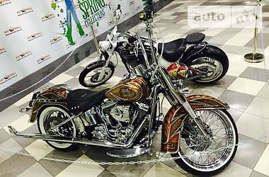 Harley-Davidson Heritage Softail   2013