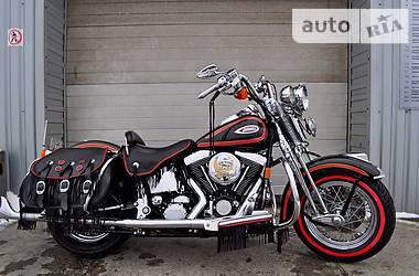 Harley-Davidson Heritage Softail Springer. EVO-1.340. 1998