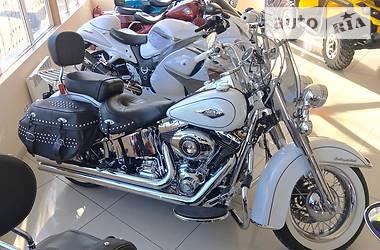 Harley-Davidson Heritage Softail  2012