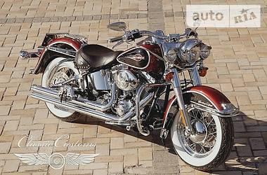 Harley-Davidson Heritage Softail Elrgance edition 2006