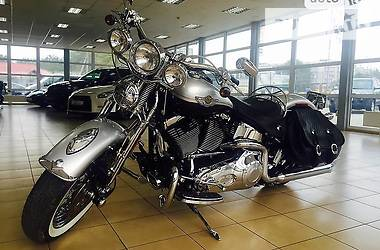 Harley-Davidson Heritage Softail Springer 2003