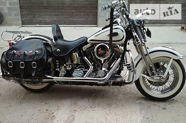 Harley-Davidson Heritage Softail Springer Heritage 1997