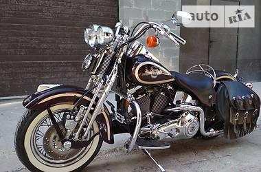 Harley-Davidson Heritage Softail Springer Heritage 1998
