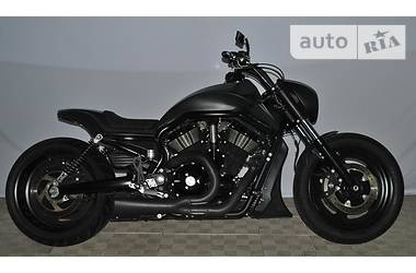 Harley-Davidson Night Rod Inciter 2008