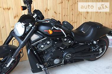 Harley-Davidson Night Rod  2014