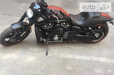 Harley-Davidson Night Rod  2013