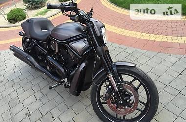 Harley-Davidson Night Rod  2016