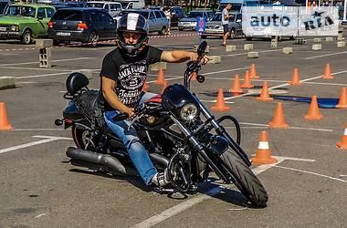 Harley-Davidson Night Rod SPECIAL 2010