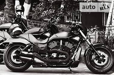 Harley-Davidson Night Rod VRSCDX 2008