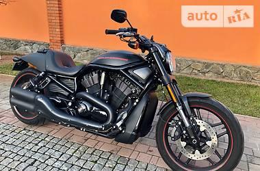 Harley-Davidson Night Rod VRSCDX 2015