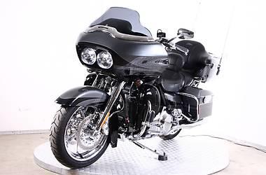 Harley-Davidson Road Glide  2011