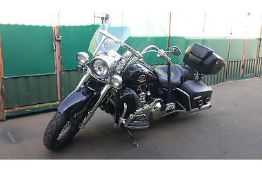 Harley-Davidson Road King  2010