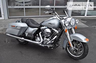 Harley-Davidson Road King   2014