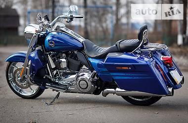 Harley-Davidson Road King Road King CVO 2013