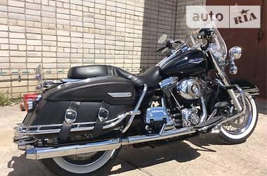 Harley-Davidson Road King  2007
