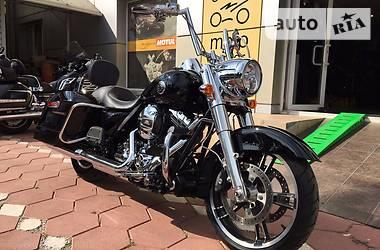 Harley-Davidson Road King  2014