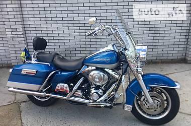 Harley-Davidson Road King USA. 2006