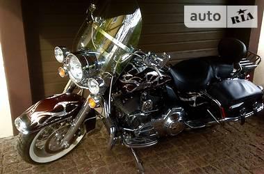 Harley-Davidson Road King  2011