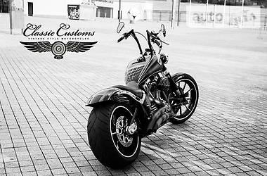 Harley-Davidson Rocker C 1.6 2008