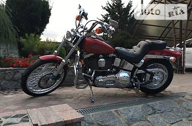 Harley-Davidson Softail  1999