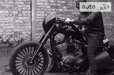 Harley-Davidson Sportster custom 2006