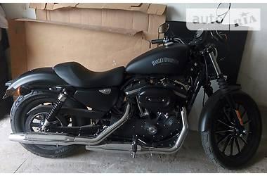 Harley-Davidson Sportster XL 883 2014