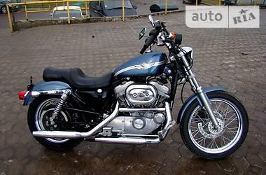 Harley-Davidson Sportster 883 2003