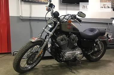 Harley-Davidson Sportster  2007