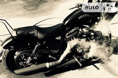Harley-Davidson Sportster  2011