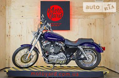 Harley-Davidson Sportster XL1200C 2007