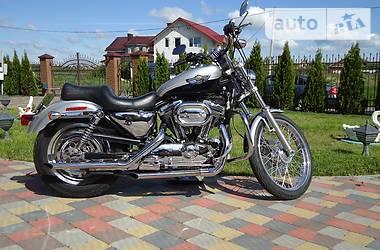 Harley-Davidson Sportster 1200C Anniversary 2003