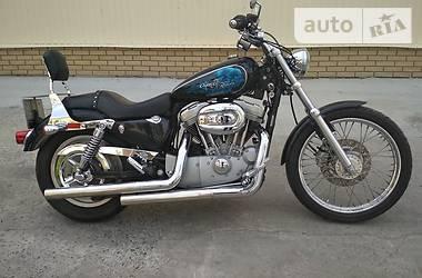 Harley-Davidson Sportster  2003