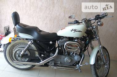 Harley-Davidson Sportster XL883 2000