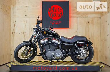 Harley-Davidson Sportster XL 2010