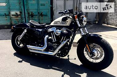 Harley-Davidson Sportster Forty-Eight(48) 2014