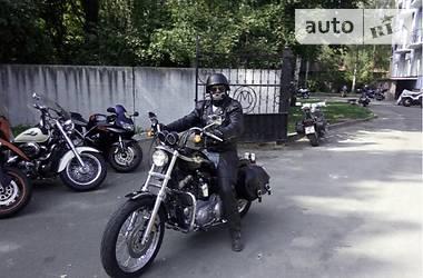 Harley-Davidson Sportster XLH1200 2003