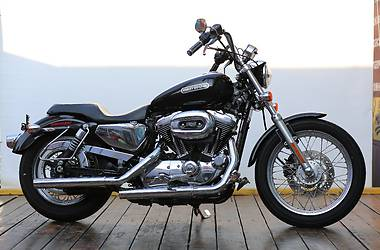 Harley-Davidson Sportster 1200 low 2008