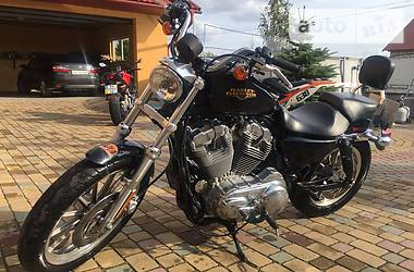Harley-Davidson Sportster  2010