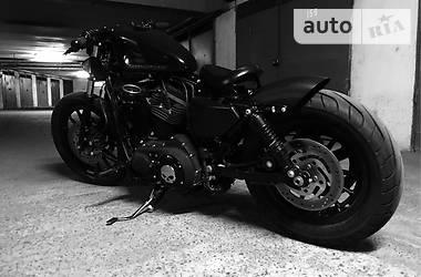 Harley-Davidson Sportster iron 883 2011