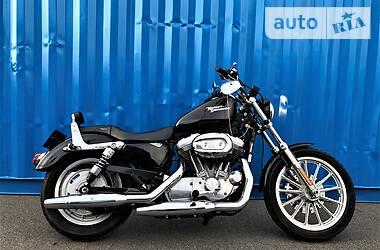 Harley-Davidson Sportster XL883 2009