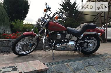 Harley-Davidson Standart F/I  1999