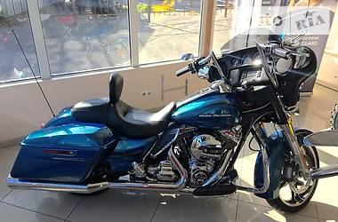 Harley-Davidson Street Glide Special  2014
