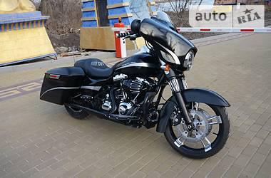 Harley-Davidson Street Glide FLHX 2015
