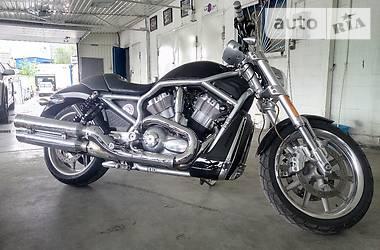 Harley-Davidson Street Rod  2006