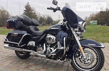 Harley-Davidson Touring  2011